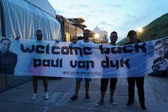 Beautiful pic for Paul Van Dyk