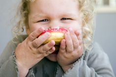25 ways to create an overweight child