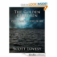 11/13/12  Believe in Me (The Golden Children Part One)
