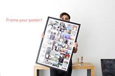 Poster   Social Print Studio