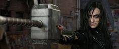 [Thor: Ragnarok] Clip e featurette sottotitolata dedicati a Hela