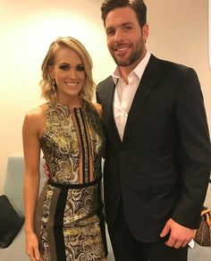 carrie underwood and husband fighting