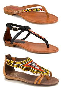 Maasai Trend: Fashion Finds Its Way in the African Savannah