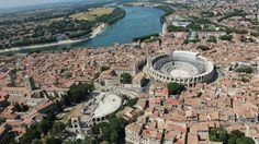 Arles European Best Destinations