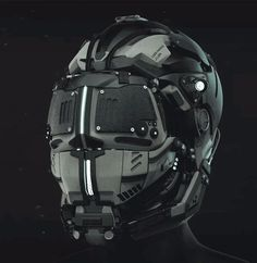 Star Citizen New Helmet Animation Star Citizen, Assassin, Guardians Of Ga'hoole, Far Cry Primal, New Helmet, Airsoft Mask, Futuristic Armour, Sci Fi Armor, Star Wars
