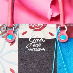 No need to leave.  Amsterdam is here already.  #girlslovebluebotton #gabs #gabskorea #gabsginza #gabsofficial #gabsborseeaccessori #gabsborse #bagshop #accessories #bag #bags #Italian #Fashion #design #creative #style #styles #stylish #Colore #Colori #Colors #Colours #Smile #Fun #Happyness #bepositive #positivevibe #funny #ironic