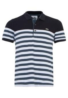 Camisa Polo Lacoste Classic Azul – Lacoste - http://batecabeca.com.br/camisa-polo-lacoste-classic-azul-lacoste-dafiti.html