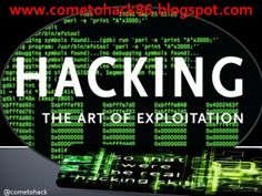 Learn Hacking Basic Knowledge - Come to Learn
