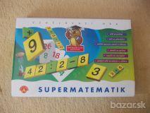 hra - matematika