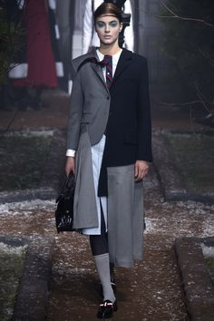 Thom Browne, Look #20