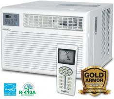 SOLEUS AIR 18,300 BTU WINDOW AIR CONDITIONER (WS-18E-01) ONLY FOR USA  For more details visit https://www.worldwidevoltage.com/ws-18e-01.html