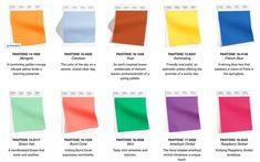 NYFW: Pantone unveils spring-summer 2021 colour palette