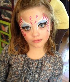 1000 images about maquillage enfants on pinterest face paintings pirates and pirate face. Black Bedroom Furniture Sets. Home Design Ideas