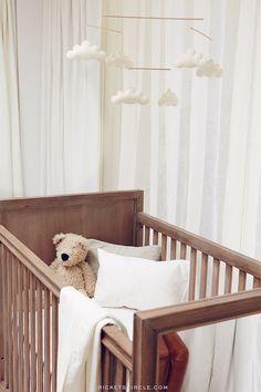 Jaime King Nursery