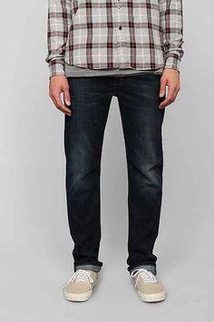 Levi's 513 Sequoia Slim-Straight Jean