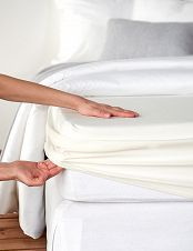 Fixleintuch für Boxspring-Matratze Cheap Bathroom Remodel, Traditional Bathroom, Mattresses