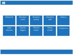 123digibord.nl - online digibordtools (er is ook een app van!)