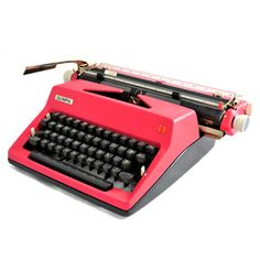 Custom 64 Olympia SM-9 Pink, $532, now featured on Fab.