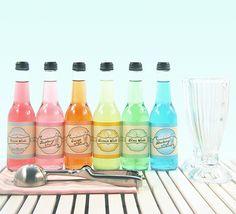 DIY Ice-Cream Soda