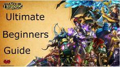 [Season 3] League Of Legends Super In-Depth Ultimate Beginners Guide *New* 2013