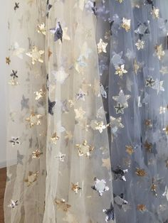 Cheap fabric by yard, Buy Quality fabric yard directly from China lace fabric yard Suppliers: Exquisite Sequined Tulle Lace Fabric ,Star Floral Embroidery Metallic Bridal Gown Lace Fabric by Yard in Chamopagne, Gray