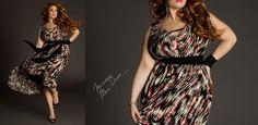 Preview of our Minerva Maxi Dress. www.igigi.com