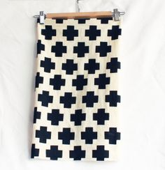 Me Plus You- screen printed, organic cotton flour sack towel, custom colors