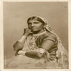 Alternative Texts: Indo-Caribbean Women's Jewelry by Joy Mahabir shows the functions of jewlery for indian women in the Caribbean and how it paved the way for success, and the symlobic meaning it held for them. wonderful article