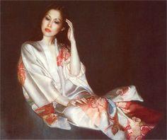 Chen Yifei (1946 - 2005)