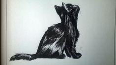 Soft kitty, warm kitty draw