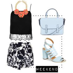 Weekend look