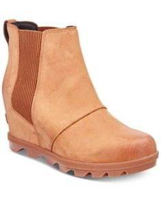 388621f0859b Women s Joan of Arctic Wedge II Waterproof Chelsea Booties