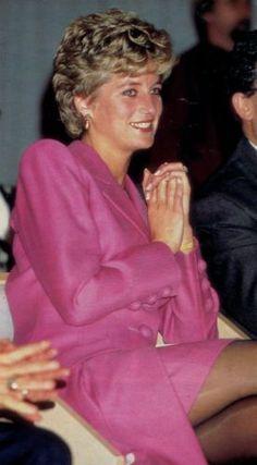 Princess Diana - 1992????: