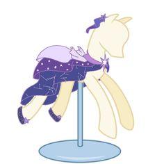 My Little Pony Dress, Mlp My Little Pony, My Little Pony Friendship, Mlp Memes, Mlp Base, Gala Gowns, Diy Crafts Hacks, Mlp Pony, Drawing Base