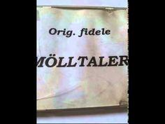 Die fidelen Mölltaler Appenzeller Lied - YouTube