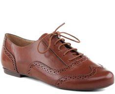 b62088cc3 Oxford Antique Marrom Oxford Feminino, Sapato Oxford, Guarda Roupa, Marrom,  Sapatos Lindos