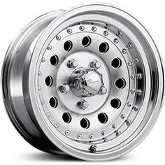 Pacer Aluminum 15x7 Machined Wheel / Rim 5x5.5 with a -7mm Offset and a 108.00 Hub Bore. Partnumber 162M-5785 $ 98.25 #TireWheelCare $ 98.25