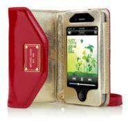 Michael Kors Wallet Clutch for iPhone $79.95 store.apple.com