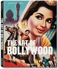 The Art Of Bollywood /Taschen/ by Edo Bouman, Paul Duncan (Editor), Rajesh Devraj Jaipur, Watch Bollywood Movies Online, Christo And Jeanne Claude, Mother India, Bollywood Posters, Bollywood Theme, Film Score, Rare Images, Film Books