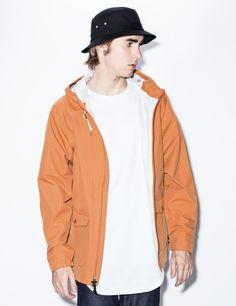 Shop Poler Persimmon 2.5L Vagabond Jacket at HBX. Free Worldwide Shipping available.