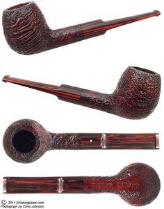 I think I'll take up pipe smoking...