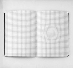 "Alexander Gutke ""Notes (Void)"" 2010"