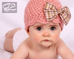 Ravelry: Sweet Scalloped Beanie- Sizes Newborn to 10 Years pattern by Cyprianne Nolan