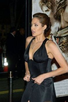 Caritas de Angelina Jolie