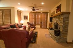 Where To Stay: A cozy condo with an awesome view of the mountains, right next to Snowcreek Resort.