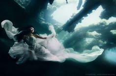 Aqua Shooting par Benjamin Von Wong Photo