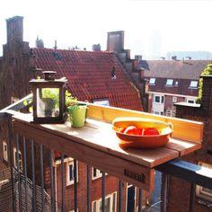 Balkon(bar)