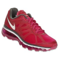 $134.98 - Women's Nike Air Max+ 2012 Running Shoes