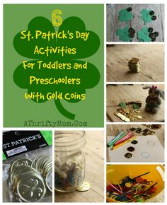 St Patricks Day proj