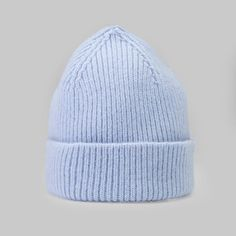 As a brand in current society we aim for sustainability and durability. Winter 2017, Fall Winter, Everyday Look, Light Blue, Beanie, Sky, Collection, Heaven, Heavens
